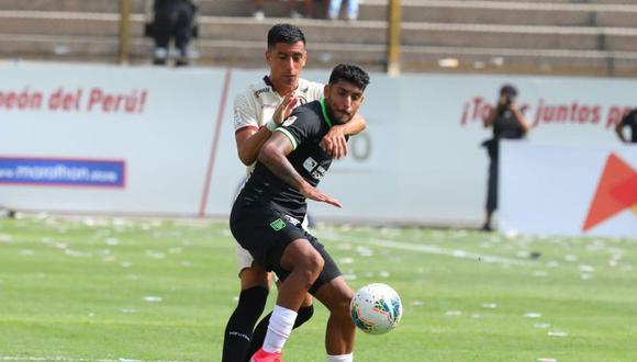 La Liga 1 del fútbol peruano está suspendida desde las primeras semanas de marzo. (Foto: GEC)