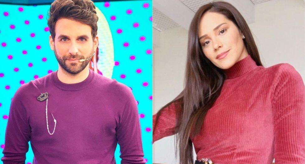 "Rodrigo González a Karen Schwarz: ""Latina me mandaba 15 mensajes al día por tus berrinches"" (Foto: Instagram)"