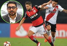 Con OJO crítico: River Vs. Flamengo en Lima: Fútbol de los dioses │VÍDEO