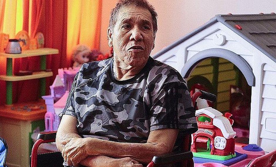 Alejandro Romero 'El Gordo Casaretto' muere en hospital