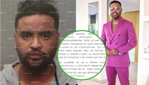 El reggaetonero Zion rompe su silencio y explica por qué lo encarcelaron en Estados Unidos