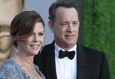 Coronavirus: reconocido actor Tom Hanks y su esposa confirman que tienen COVID-19