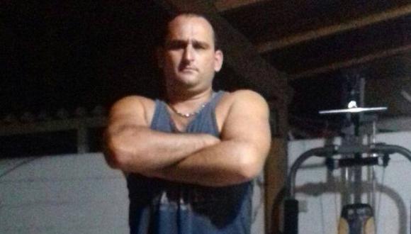 La fiscalía había solicitado nueve meses de prisión preventiva contra Álvaro del Río Correa por asesinar a un policía y por tentativa en agravio de otros dos agentes policiales . (Foto: Facebook)