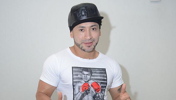 Combate: Zumba dice que Pancho Rodríguez es explosivo y le mentó la madre