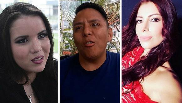 Edwin Sierra, Greysi Ulloa, Milena Zárate y hasta el 'Parcero' son denunciados