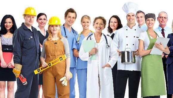 Las profesiones más adecuadas según el signo zodiacal