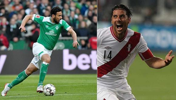Perú vs. Brasil: Claudio Pizarro envió mensaje a los jugadores de la Selección Peruana│FOTO