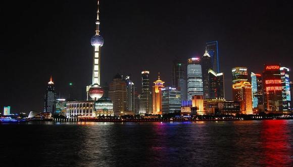 Shanghá es una de las ciudades más caras para vivir y trabajar cuando termine la pandemia (Foto: Pixabay)