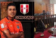 Raziel García: declaran infundado pedido de prisión preventiva contra el futbolista