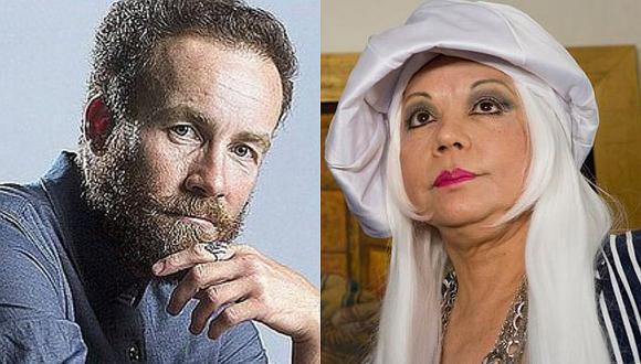 Rodrigo Sánchez Patiño defiende a su madre de comentarios de Yola Polastri