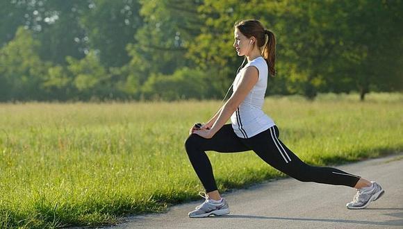 Estudios aseguran que tomar pastillas anticonceptivas y hacer deporte no es sano