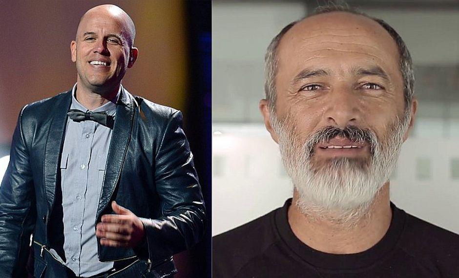 Gianmarco se solidarizó con Carlos Alcántara por el insulto contra su hijo