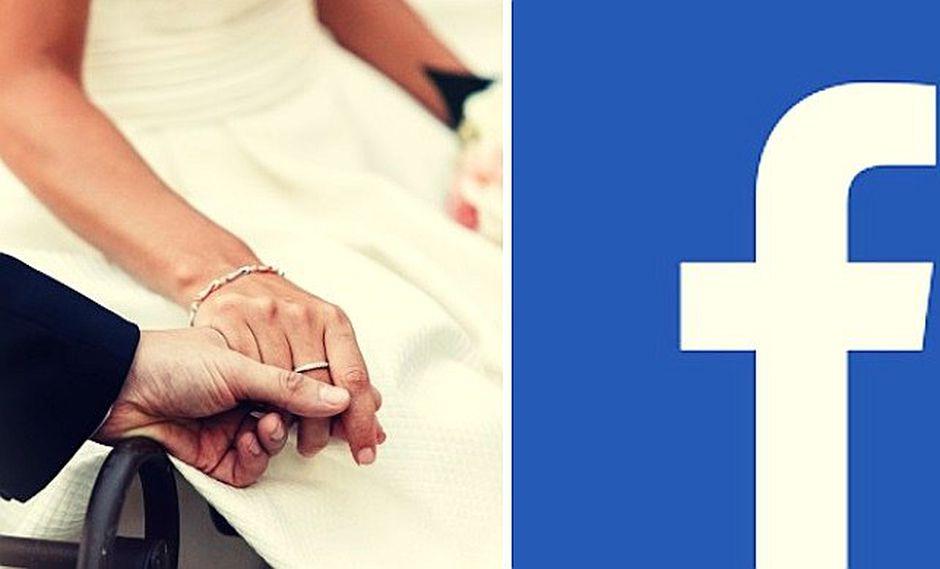 Su esposo desapareció, lo busca en Facebook 10 años después y descubre que tiene otra familia