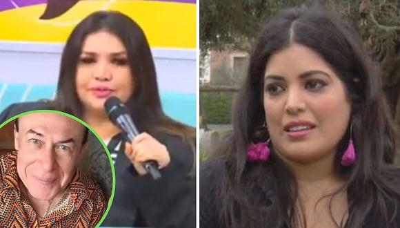 """Clara Seminara cuestiona a Lucy Cabrera por supuesta cachetada que""""Yuca"""" le tiró │VÍDEO"""