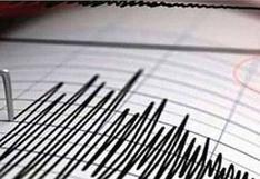 Temblor en Lima: Sismo de 4.3 se reportó en Chilca