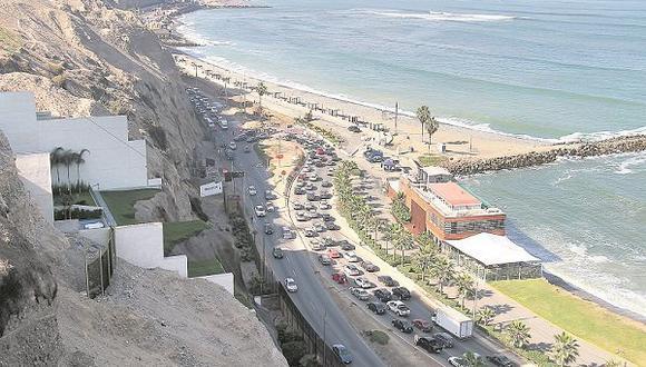 Verano 2016: Once municipios pueden cobrar por parqueo en playas