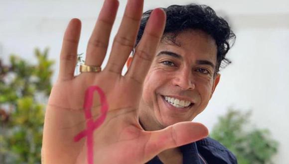 Ernesto Pimentel revela que postuló para ser voluntario de vacuna contra el COVID-19. (Foto: @lacholachabuca)
