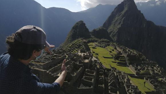 Para hoy está programado el reinicio de actividades de los sitios arqueológicos y museos de sitio como el Museo de Sitio Manuel Chávez Ballón y el Parque Arqueológico Nacional Machupicchu, ubicados en Cusco, con un 40% de aforo. (Foto: Ministerio de Cultura)