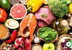 COVID-19: ¿Qué alimentos se recomiendan para prevenir el contagio de esta enfermedad?