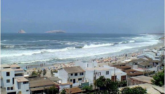 5 casas de playa que puedes alquilar en Semana Santa