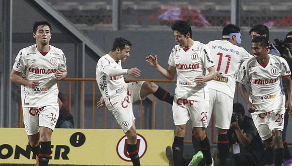 Universitario de Deportes vs. Real Garcilaso se enfrentan por el Torneo Clausura