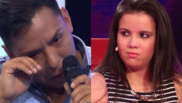 Edwin Sierra: suspenden programa radial de comediante por caso Greysi Ulloa