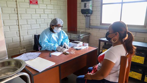 Loreto cuenta con 31 Tambos en 7 provincias que atienden a más de 66,800 personas (Foto: Midis)