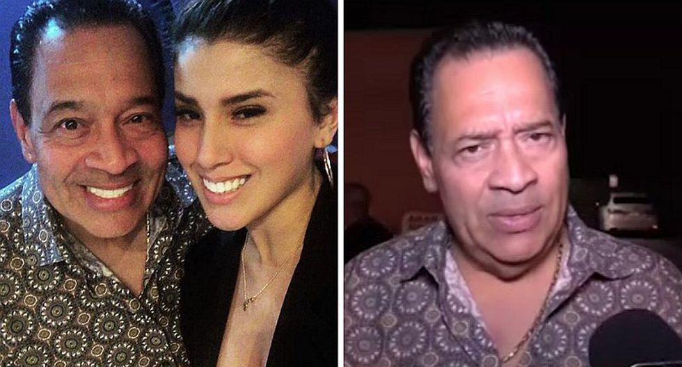 Tito Nieves opina sobre Yahaira Plasencia luego de conocerla gracias a Sergio George   VIDEO