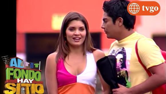"""""""Al fondo hay sitio"""" fue una de las más exitosas series de la televisión peruana al haberse emitido por más de 7 años (Foto: América TV)"""