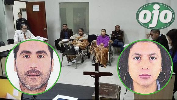 "Reaparecen hermanos ""bomba"" que hicieron explotar Clínica Ricardo Palma tras estar en estado de coma (FOTOS)"