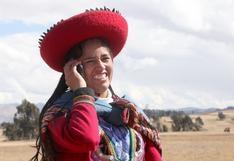 Más de 3 mil familias serán capacitadas sobre servicios de telecomunicaciones, en Cusco