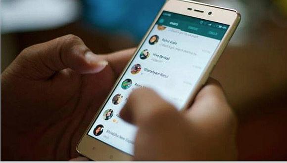 ¿Cómo hablar con un contacto que te tiene bloqueado en WhatsApp?