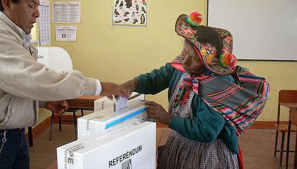 07 de setiembre: Día de los Derechos Cívicos de la Mujer