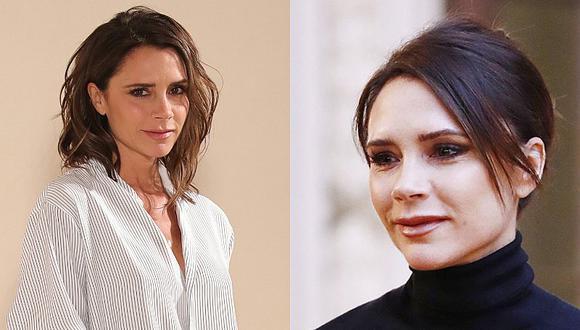 Victoria Beckham deja en evidencia su lado más maternal junto a su hija