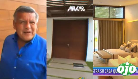 Fotos y video: ATV | Magaly TV La firme
