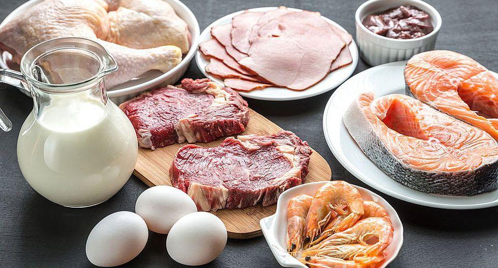 Nutricionista alerta que tomar leche es malo y comer carne es comer cadáveres