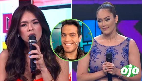 """Jazmín Pinedo en Latina: """"le dieron el bloque de 'Espectáculos' a la fuerza"""""""