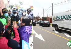 Crimen en la Molina: anciana que fue degollada pidió ayuda a la Policía, pero llegaron muy tarde