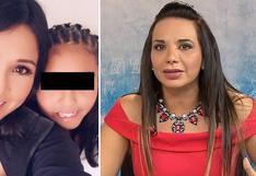 """Mónica Cabrejos defiende a Tula Rodríguez: """"Tiene una hija con algunos problemas de salud"""""""