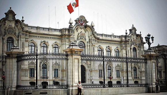 Propuesta busca la paridad en designación de ministros, viceministros, secretarios generales y asesores de dichos funcionarios. (Foto: Diana Chávez / GEC)