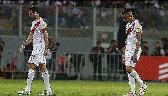 Copa América Centenario: Perú perderá ente Ecuador y será eliminado, según estudio