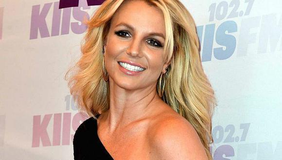 ¿Abusó del photoshop? Britney Spears luce irreconocible en foto que compartió en Instagram