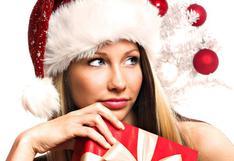 ¿Soltera en Navidad? Estas son las ventajas de estar sin pareja durante las festividades