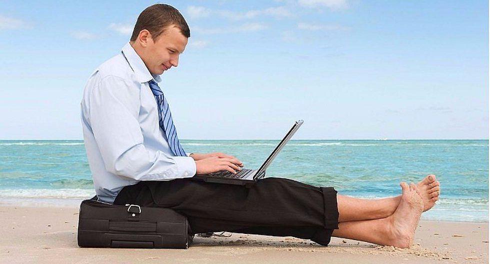 Países en los que se da más vacaciones a sus trabajadores