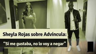 """Sheyla Rojas: esto dijo tras tener un """"affaire"""" con Advíncula y Santamaría"""