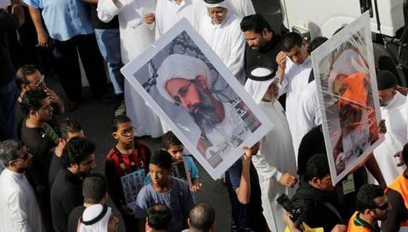 Unión Europea condena ejecuciones en Arabia Saudí y alerta tensiones