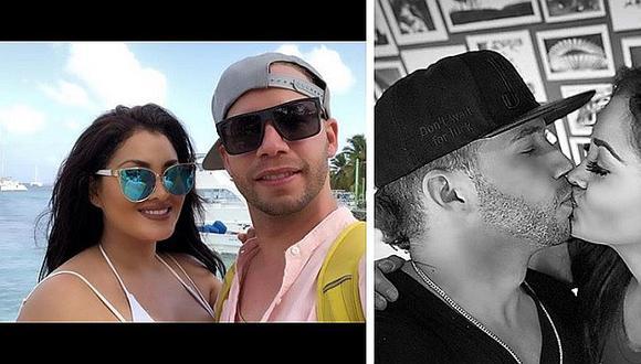 Michelle Soifer abusa de Photoshop al lucir en ropa de baño en República Dominicana