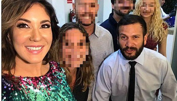 """Miguel Hidalgo tras verse con Tilsa Lozano: """"Mi corazón siempre va a latir algo por ella"""""""