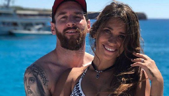 Conoce a las bandas que harán bailar a Lionel Messi y Antonella Roccuzzo en su boda