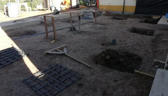 Arequipa: El moderno equipo será implementado en el centro de salud Cotahuasi, en La Unión. (Foto: Geresa Arequipa)